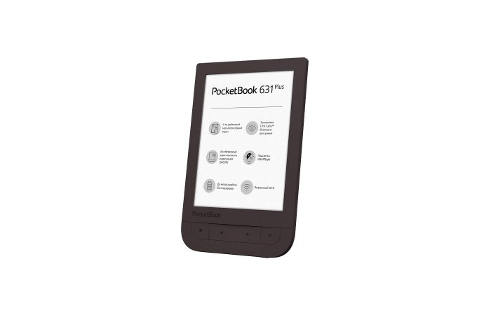 PocketBook 631 Plus Touch